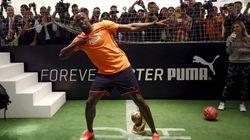 Usain Bolt va s'entraîner avec... le Borussia