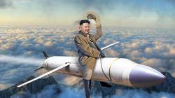 Le surnom donné par Trump à Kim Jong-un inspire les