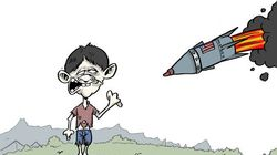 Comment la Corée du Nord a pris les menaces de Donald