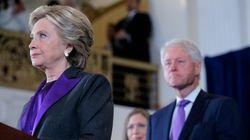 Ce que la défaite d'Hillary et la chute de la maison Clinton signifient pour les