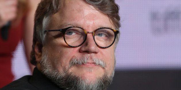 Guillermo del Toro à Toronto le 11 septembre