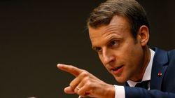 Macron recadre une journaliste française lui reprochant son interview exclusive à