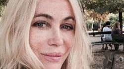 Emmanuelle Béart se la joue Sharon Stone dans