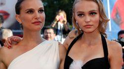 Natalie Portman et Lily-Rose Depp, sœurs médiums dans