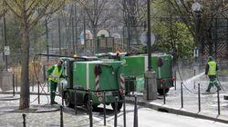 Les dix nouvelles mesures de la mairie de Paris pour la