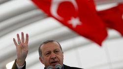 À l'épicentre de la crise avec la Turquie, ce projet pour renforcer les pouvoirs