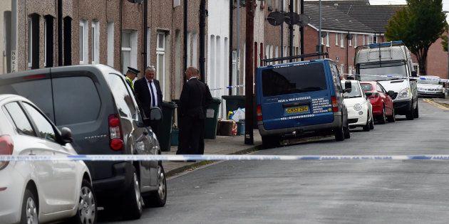 Deux nouveaux individus arrêtés après l'attentat de