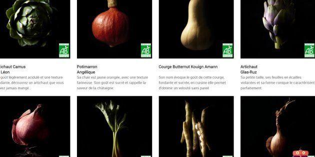 Carrefour se lance dans la vente de légumes issus de semences paysannes