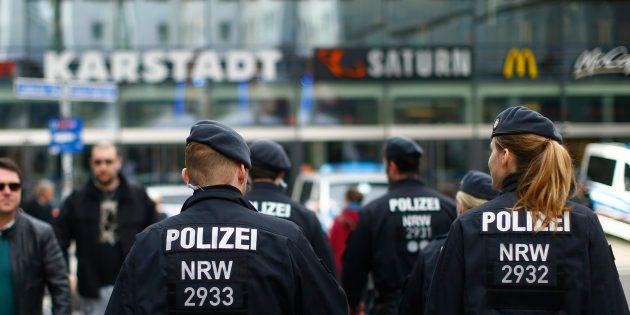 L'alerte d'Essen en Allemagne avait bien un lien avec une menace de