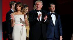 Le fils de Trump écarte les accusations de conflit d'intérêt en assurant qu'il a