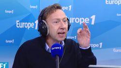 Le gros tacle de Stéphane Bern aux professionnels du patrimoine qui critiquent sa