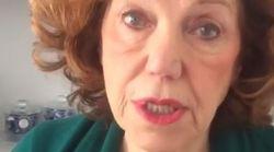 La mère de Gad Elmaleh demande un visa pour son fils à Donald