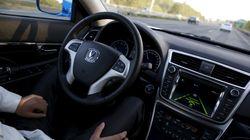 Les voitures autonomes doivent-elles passer le