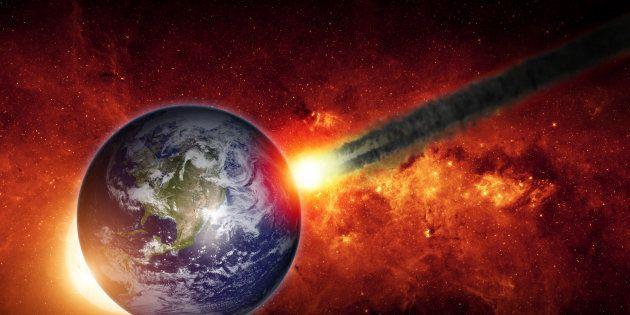 Le retour de la fin du monde (selon une obscure histoire d'astrologie et de de numérologie