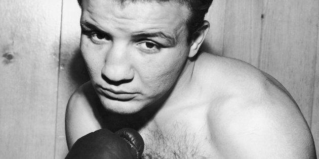 Mort de Jake LaMotta, le boxeur qui a
