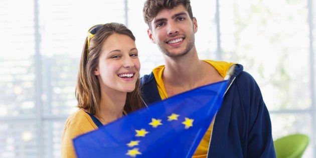 La génération européenne de demain a besoin de soutien aujourd'hui.