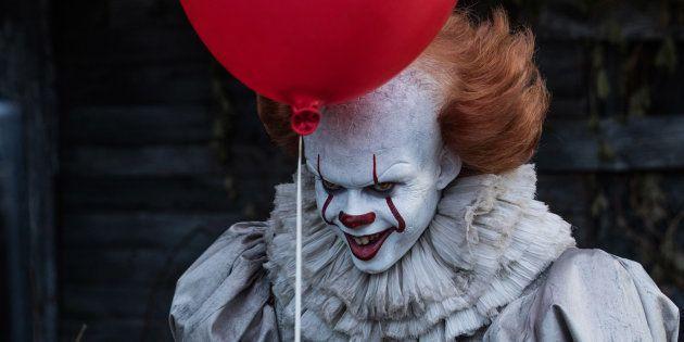 Bill Skarsgard Qui Joue Le Clown De ça Révèle Qu Une Scène
