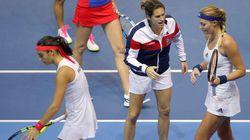 On sait pourquoi Mauresmo ne sera plus capitaine des tenniswomen