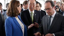 Hollande à la COP22 alors que l'élection de Trump fait craindre le pire pour le