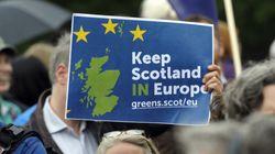 L'Écosse veut un nouveau référendum sur son indépendance du Royaume-uni