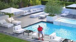 Floyd Mayweather vous présente sa nouvelle maison à 25 millions de