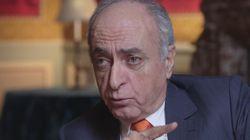 Takieddine affirme avoir remis trois valises d'argent venu de Libye à