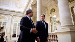 Jean-Louis Debré révèle qu'il a voté François Hollande en