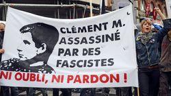 Quatre skinheads renvoyés aux assises pour la mort de Clément Méric, l'intention de tuer pas