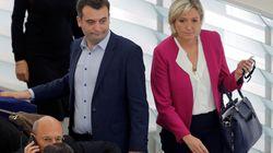 Le départ de Florian Philippot montre que le FN demeure un parti profondément immature et archaïque dans sa