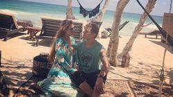 Paris Hilton et son chéri filent le parfait amour au