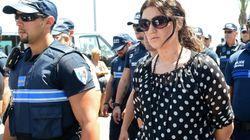 Relaxe pour la policière accusée de diffamation par Cazeneuve après l'attentat de