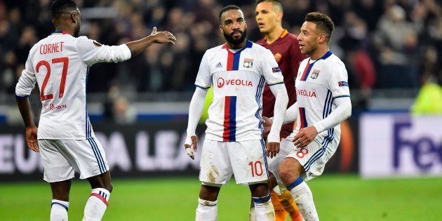 AS Rome - Lyon: la Ligue Europa, ou la dernière chance pour la génération dorée de la formation lyonnaise...