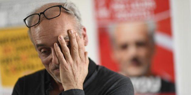 Philippe Poutou refuse le concours du FN pour obtenir ses 500