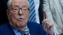 Pour Jean-Marie Le Pen, Florian Philippot est