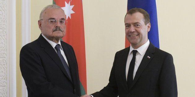 Comment la Russie peut mettre fin à l'épineuse question du Karabakh. REUTERS/Alexander