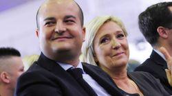 Marine Le Pen nomme quatre personnes pour remplacer Philippot à la