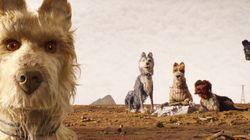 Wes Anderson revient avec un film animé très