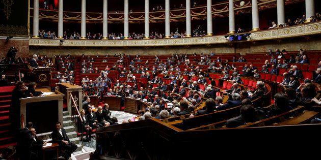 Pourquoi l'assemblée constituante promise par certains candidats est une fausse bonne idée. REUTERS/Benoit