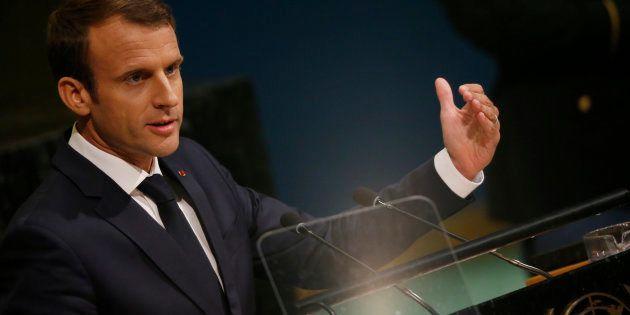 Roi ou philosophe, avec qui Emmanuel Macron a-t-il le plus de points