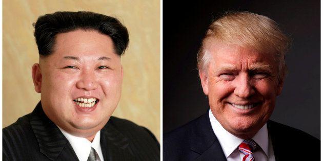 Kim Jong-un et Donald Trump se menacent et s'accusent mutuellement
