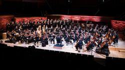 Les 80 ans de l'Orchestre philharmonique de Radio France Et le centenaire de la Révolution