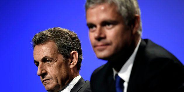 Crise au FN: Wauquiez se voit déjà comme le Sarkozy de