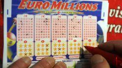 Un joueur en France décroche plus de 72 millions d'euros à