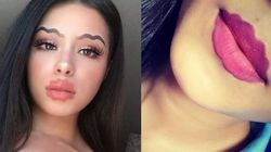 Après les sourcils ondulés, voici les lèvres