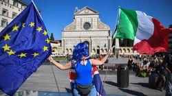 Pourquoi Theresa May a choisi la ville de Florence pour son discours sur le