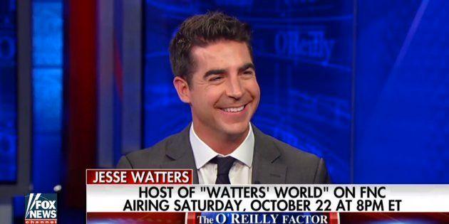 Trump scandalise en accordant une interview à ce journaliste (malheureusement) connu de Fox