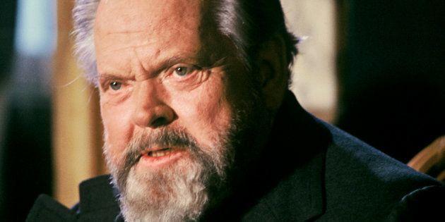 Orson Welles est décédé en le 10 octobre