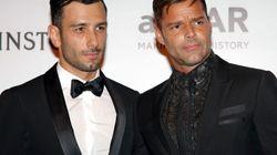 Ricky Martin raconte comment il a demandé Jwan Yosef en
