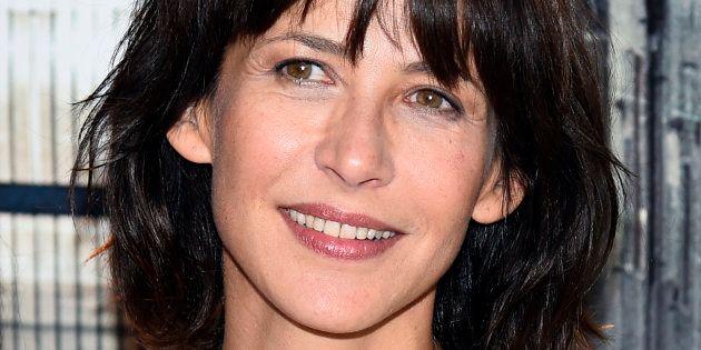 Sophie Marceau fête ses 50 ans jeudi 17