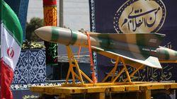 L'Iran dit avoir réussi le lancement d'un nouveau missile